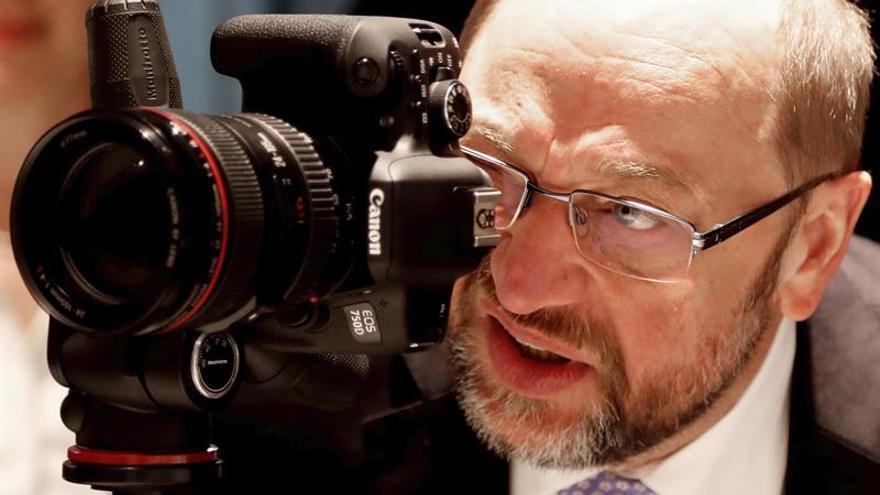 """Schulz ve a América Latina """"predestinada"""" a estrechar su relación con la UE"""