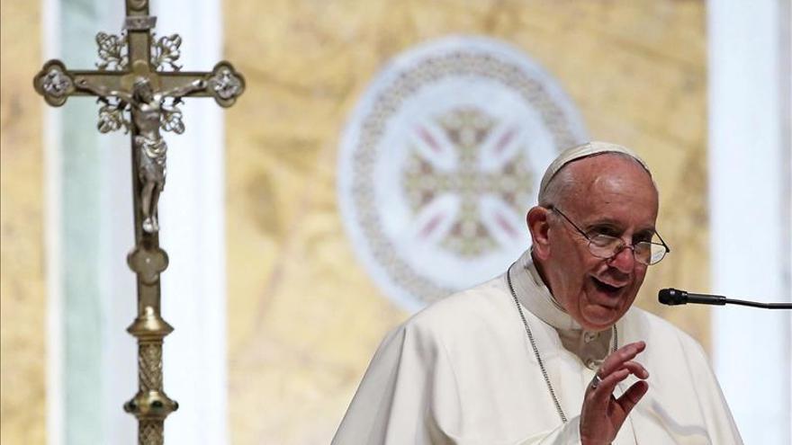 Larga la lista de pedidos al papa Francisco en su primera visita a Nueva York