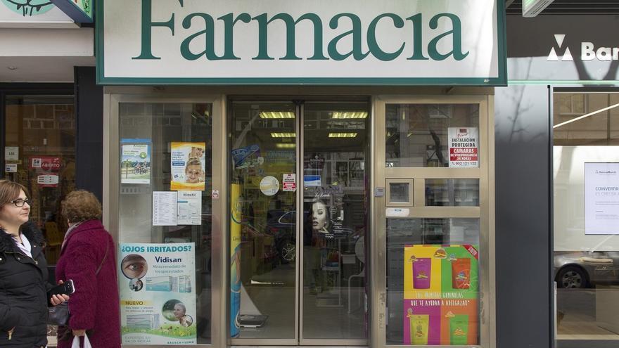 Sanidad convoca el 3 de febrero el acto de elección de las 33 nuevas oficina de farmacia