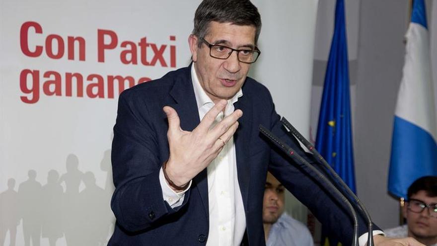 López defiende la recuperación del PSOE para volver a ser un partido ganador