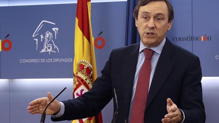 El PP culpa a la lentitud de los tribunales de la libertad provisional de La Manada