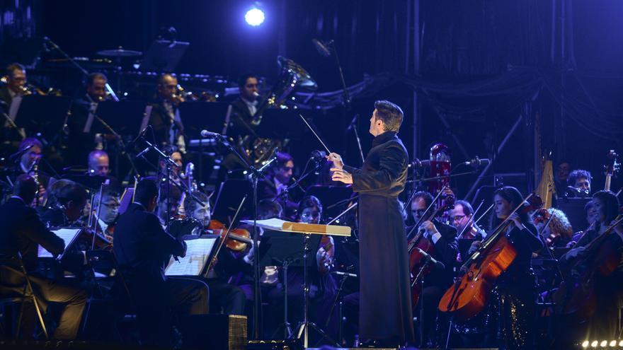 La Film Symphony Orchestra homenajea al compositor de bandas sonoras John Williams en el Auditorio El Batel