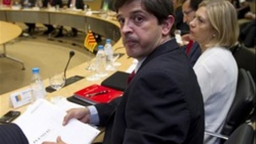 Javier González Ortiz.