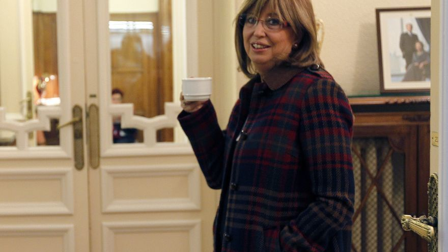 """La Generalitat """"exigirá"""" esta tarde la retirada del anteproyecto de Educación"""