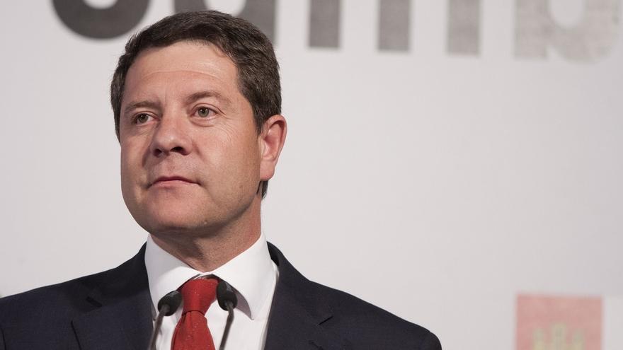 """Page ve """"nexos de conexión"""" con C's y dice que el PSOE comparte con ellos que ambos """"quieren cambiar la realidad"""""""