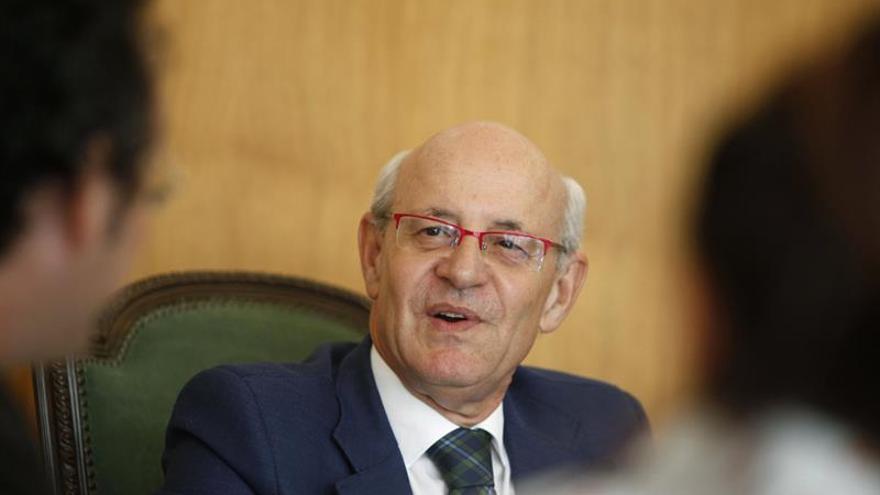 La Fiscalía estudiará el informe europeo sobre el Alvia si se incorpora a la causa