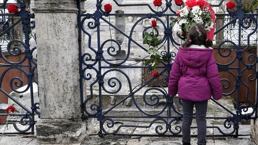 La policía detiene a dos supuestos terroristas suicidas en Turquía