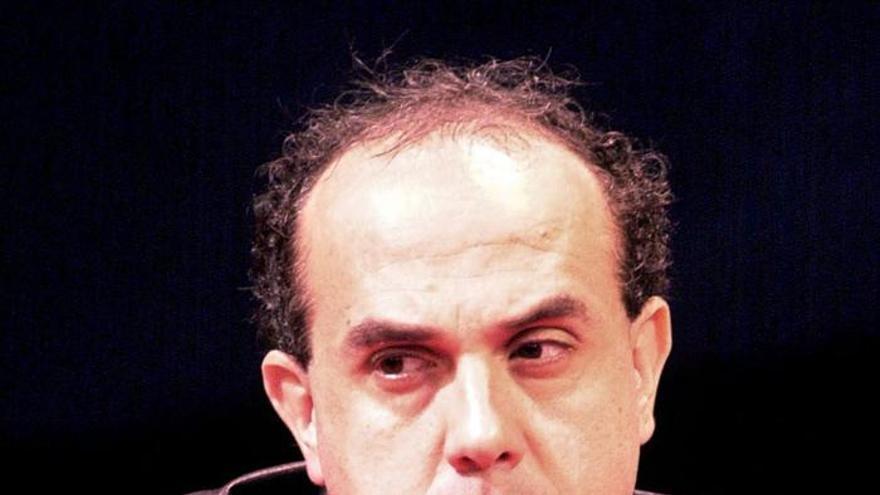 El detenido por la muerte del actor Koldo Losada se niega a declarar