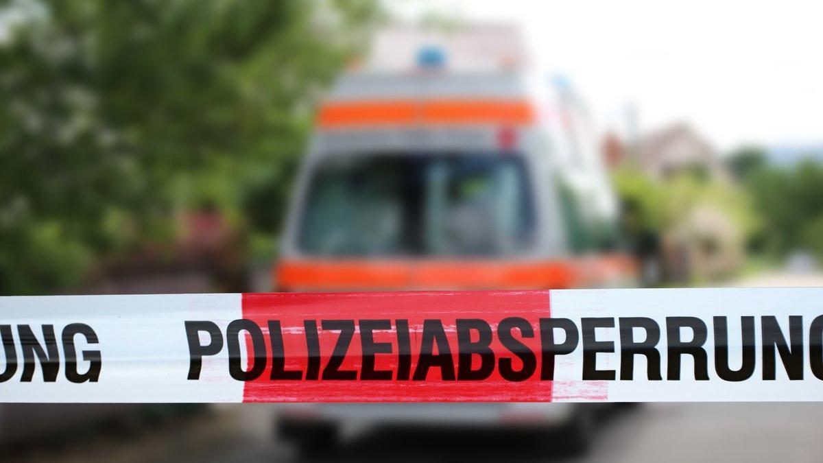 El incidente ocurrió el viernes por la noche en la localidad de Wipperfuerth, en el oeste de Alemania.