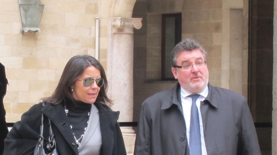 """Exjefa del gabinete de Matas sobre exconcejal de Santos: """"Era como los intocables de Elliot Ness, intachable"""""""