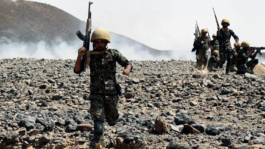 Mueren 13 miembros de una familia en Yemen por un ataque de la coalición árabe
