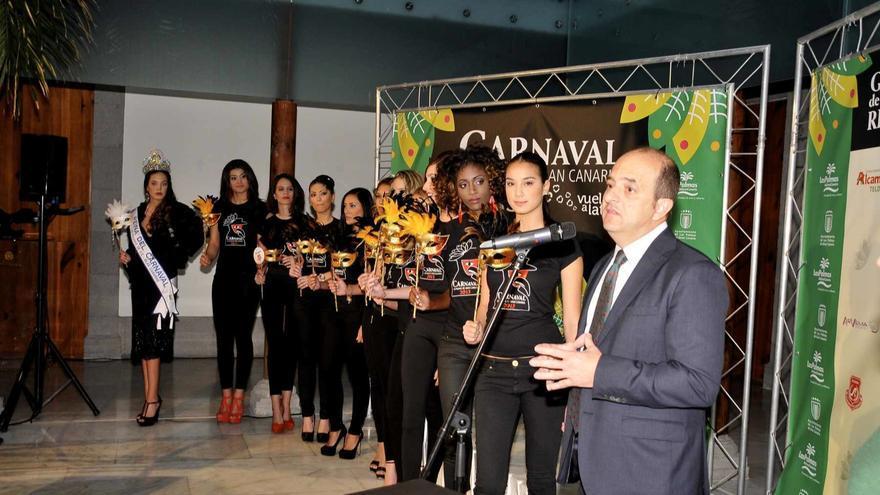 El Carnaval de LPGC busca a su nueva Reina #16
