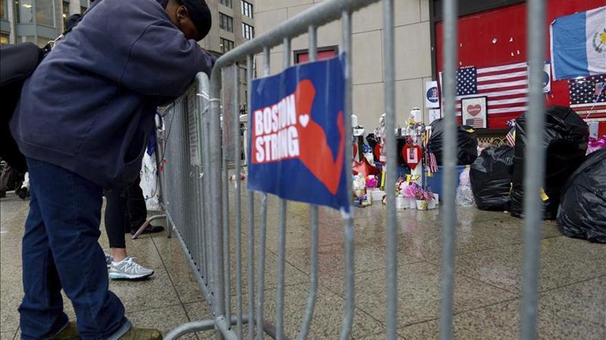 El 70 por ciento de estadounidenses apoya la pena de muerte para Dzhokhar Tsarnaev