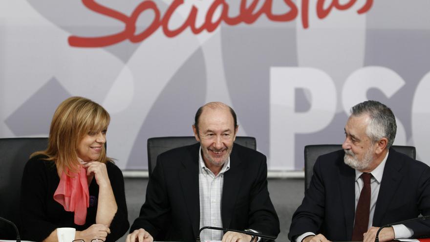 """PSOE pregunta a Rajoy """"con qué cara"""" pedirá respetar sus decisiones tras la insumisión de Cospedal en copago sanitario"""