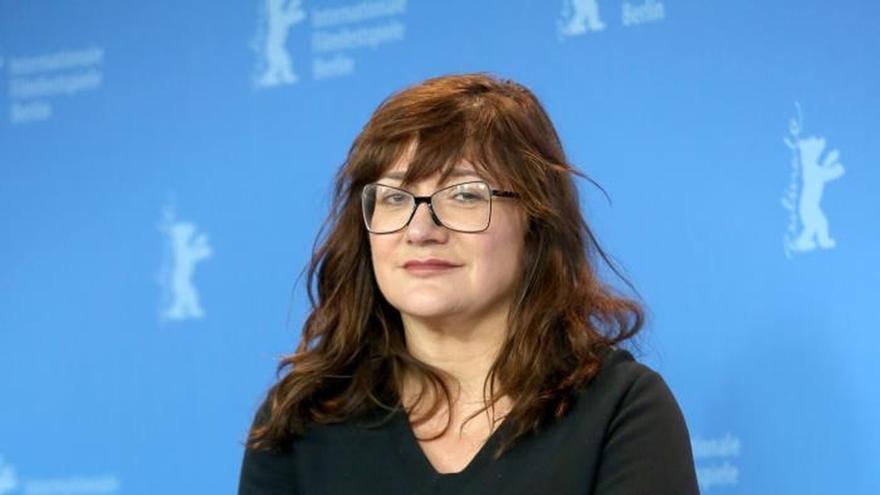 Isabel Coixet en la persente edición de la Berlinale