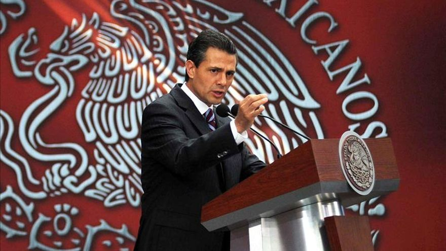 HRW acusa a Peña Nieto de defender los derechos humanos desde la retórica