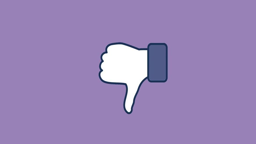 ¿Cuánto dinero pierde Facebook cada vez que se cae?