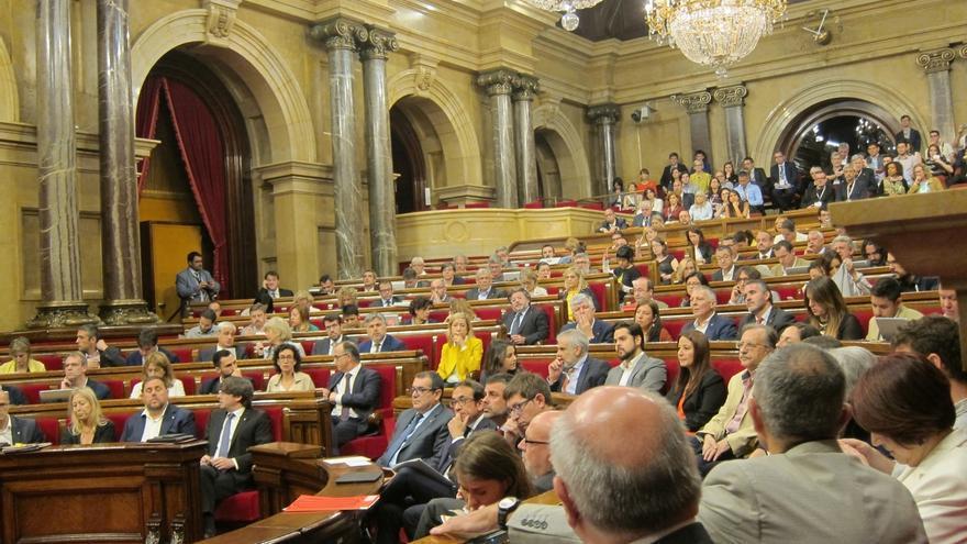 JxSí quiere avanzar al 15 de agosto la vuelta del Parlament tras las vacaciones