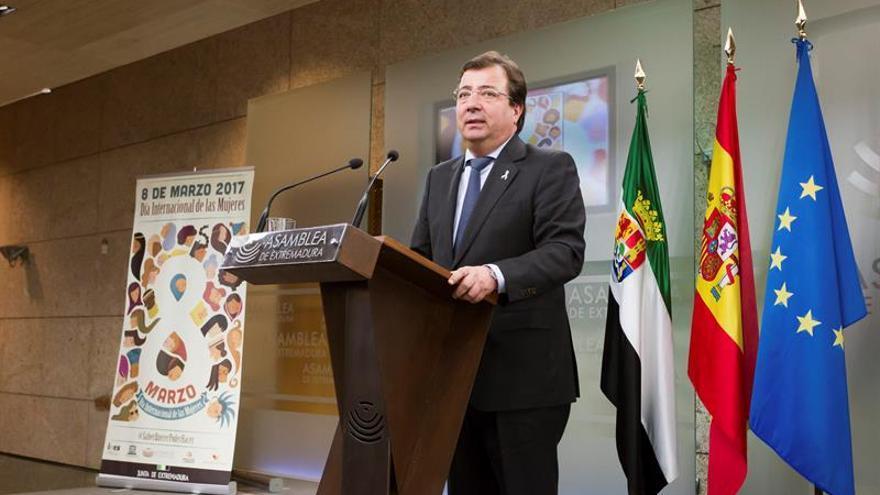 Vara: La declaración judicial de Rajoy es un gesto de normalidad democrática