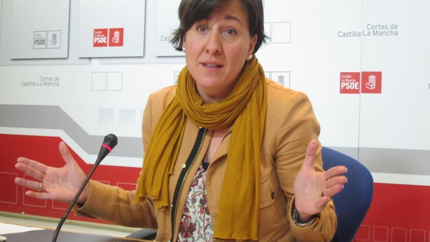 """PSOE pide a Gobierno de C-LM que """"explique si en el PP de C-LM se reparten o no sobres"""""""