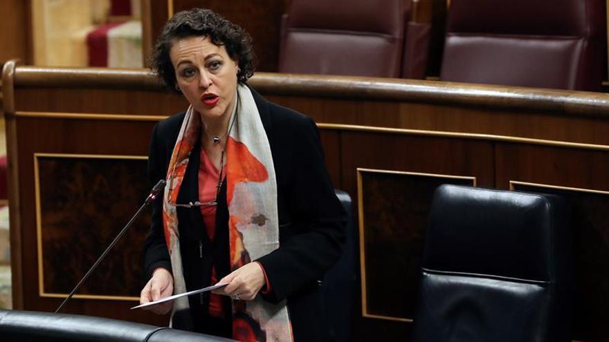 Valerio pide al PP que haga política de Estado con las pensiones