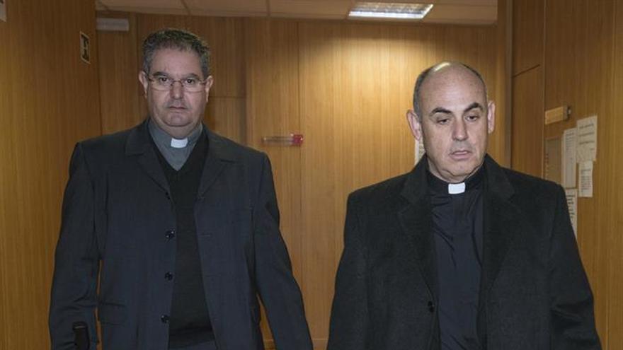 Testigos niegan que Obispado haya querido vender monasterio de las Jerónimas