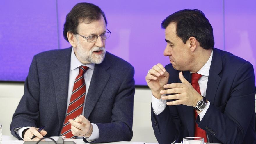 """'Génova' dice que la Justicia ya investiga la financiación del PP de Madrid y pide no sacar conclusiones """"precipitadas"""""""
