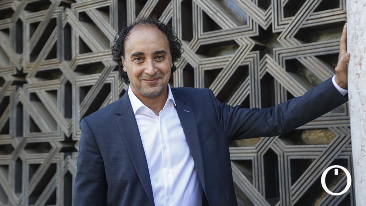 Mario Hossen, director de la Orquesta de Cámara de Viena