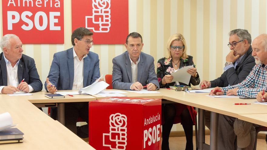 """Teruel (PSOE) ve una """"avalancha"""" de inscripciones en la capital que duplicaría la militancia ante las primarias"""
