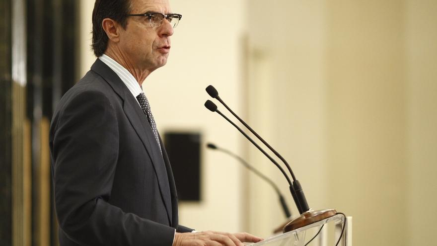 Soria celebrará el lunes una 'cumbre' con el Gobierno canario para impulsar las relaciones