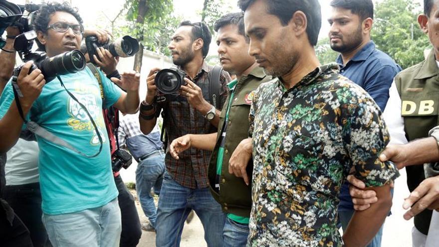 Arrestan a un sospechoso por el asesinato de dos activistas homosexuales en Bangladesh