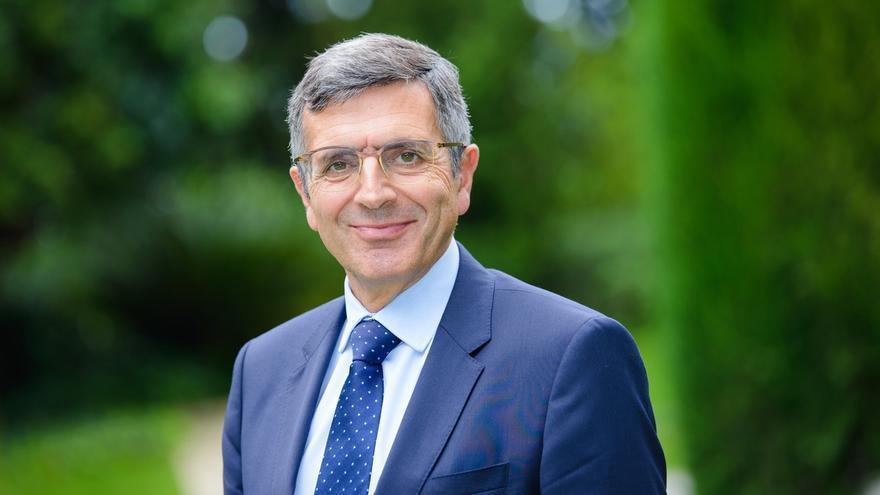 (AMP) Francisco Román abandona la presidencia de Vodafone España y de su Fundación