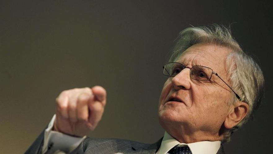 Trichet advierte que la acumulación de deudas allana el camino a una próxima crisis
