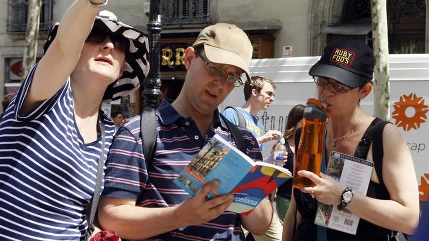 Turismo Barcelona viaja a Estados Unidos para transmitir un mensaje de normalidad