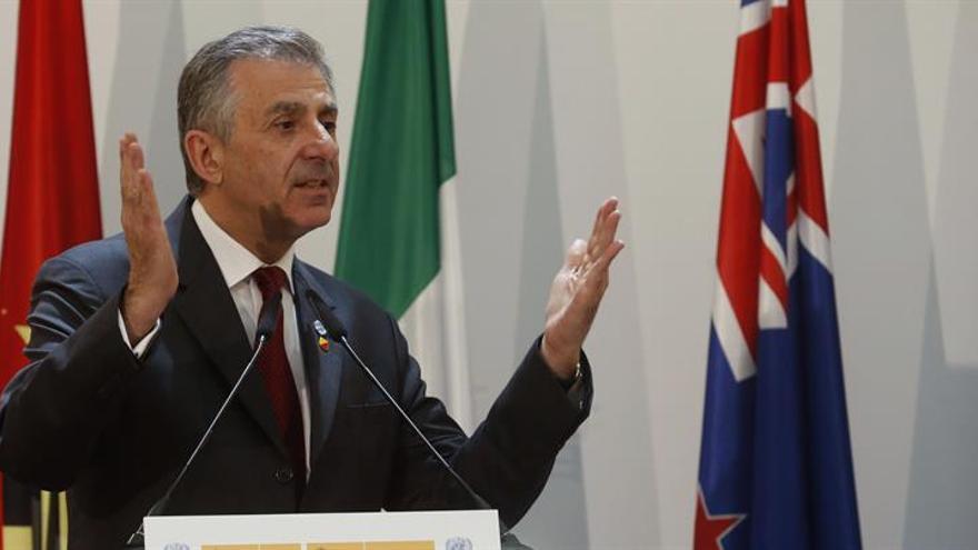 La ONU teme más atentados conforme la lucha antiterrorista en Siria e Irak avanza