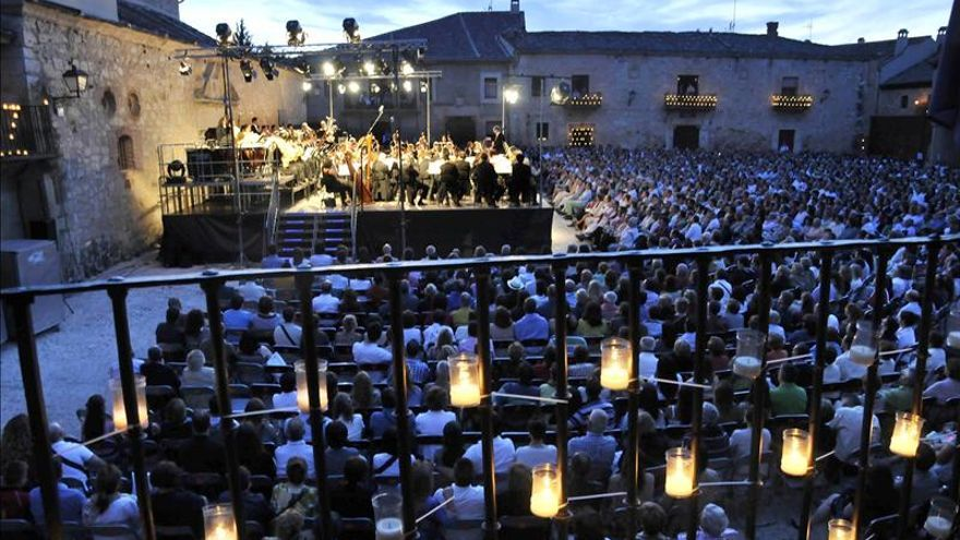 La Orquesta Sinfónica de Galicia recauda fondos para la Cocina Económica