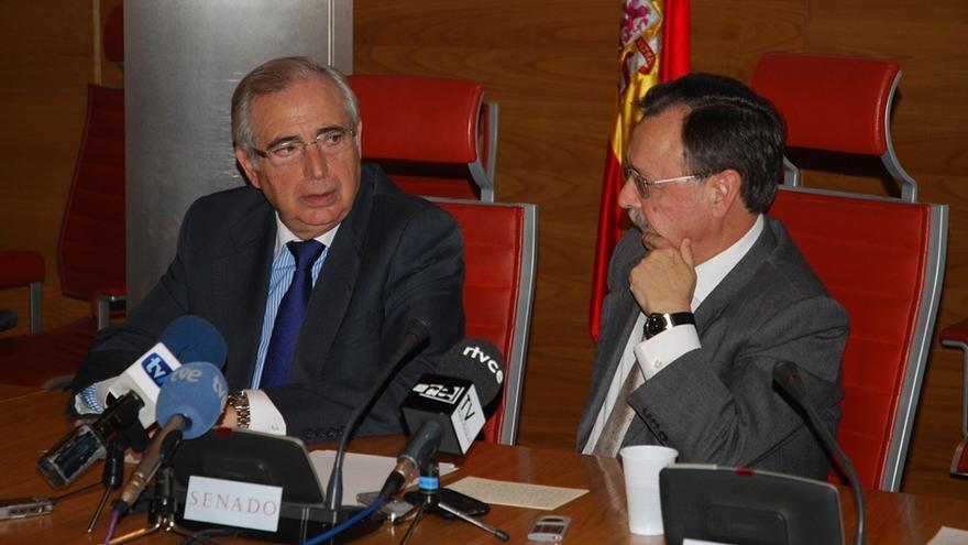 El PP mantiene la mayoría absoluta en Ceuta y la pierde en Melilla, donde el PSOE triplica escaños
