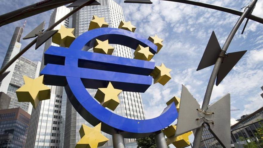 La zona euro mantiene un avance intenso por el sector manufacturero, dice Markit