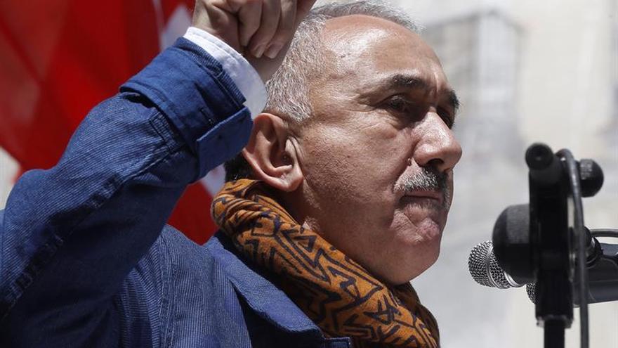 Álvarez: los ugetistas imputados en temas económicos dejarán la militancia
