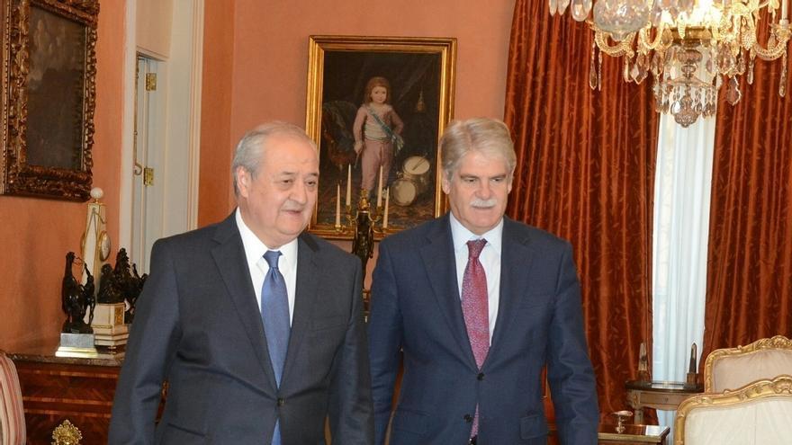 España y Uzbekistán apuestan por incrementar las relaciones económicas