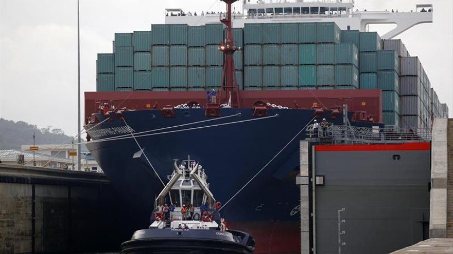 El comercio entre la UE y Colombia y Perú cayó con el TLC y subió con Centroamérica