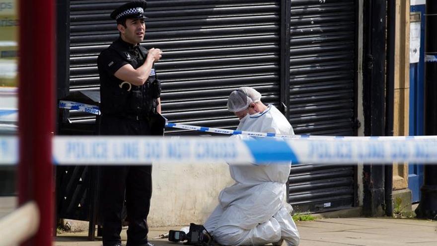 Muere la diputada laborista atacada a tiros en Inglaterra