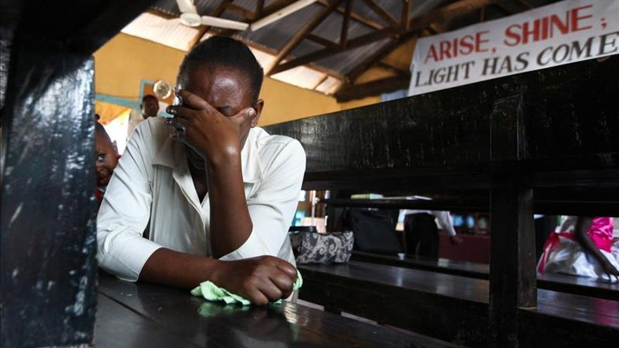 """""""147 no es solo un número"""", el grito de Kenia contra el olvido"""