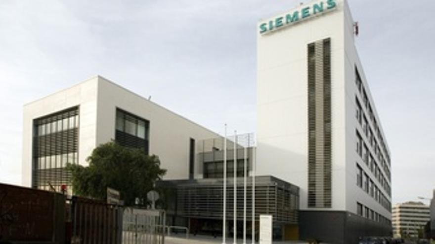 Siemens En Cornellà
