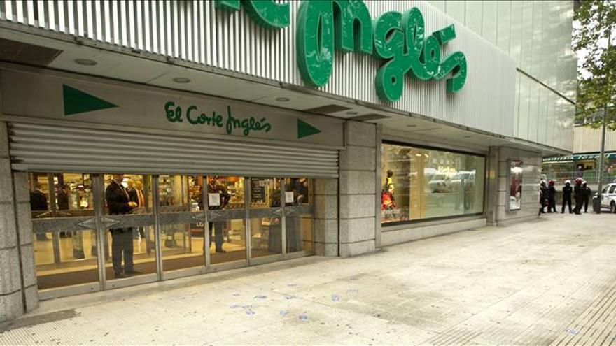 Inform tica el corte ingl s abrir una sede en miami - Oficinas el corte ingles barcelona ...