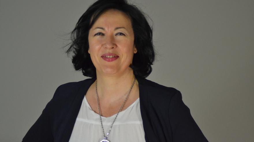 La abogada María Soledad Gallego.