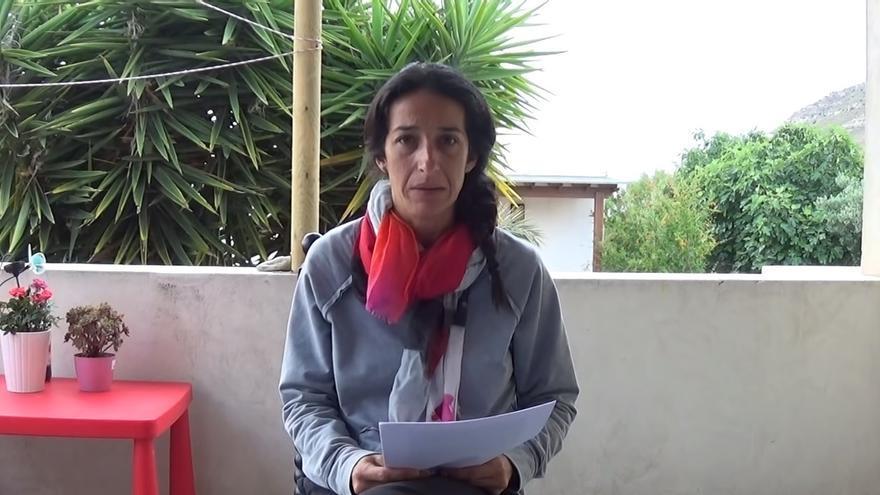 La madre de Gabriel pide la retirada de acusaciones populares en el proceso y que se proteja la imagen del niño