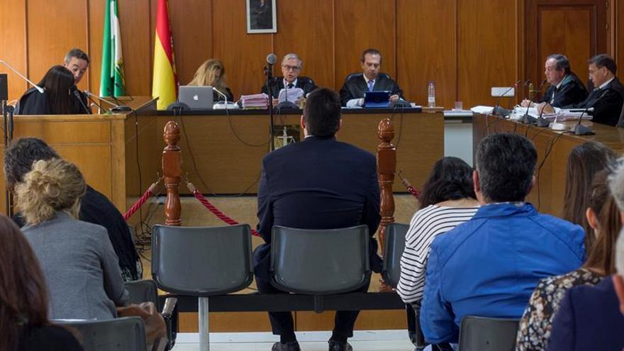 """El exdirector de Salesianos espera """"recuperar"""" su vida tras el """"calvario"""" sufrido"""
