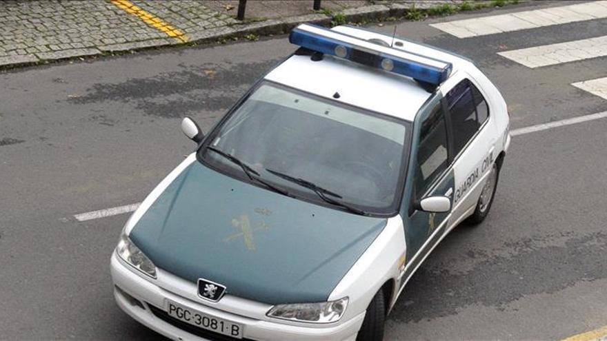 Ocho detenidos y dos grupos desarticulados por robos de coches de alta gama