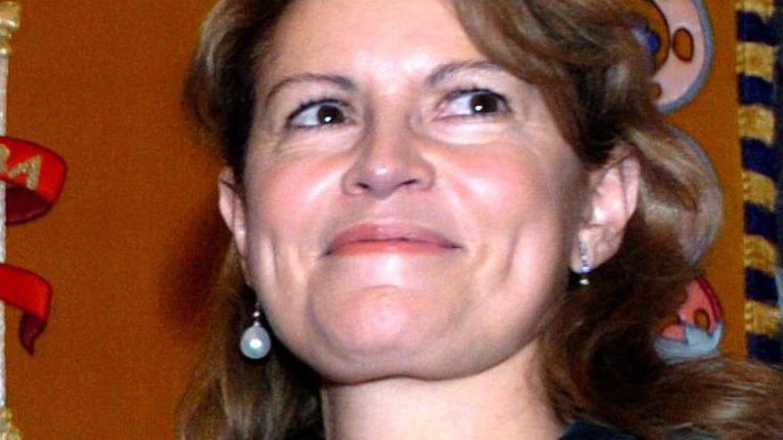 La expresidenta de Expansión Exterior no entrará al consejo de Sacyr